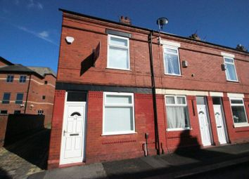 Thumbnail 2 bed end terrace house for sale in Howells Avenue, Sale