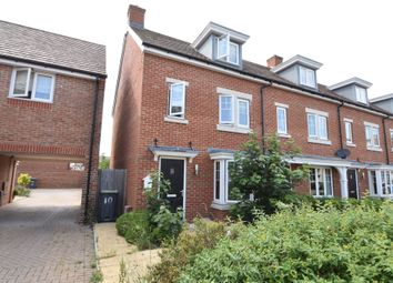 Thumbnail 3 bed town house for sale in Field Place, Havant