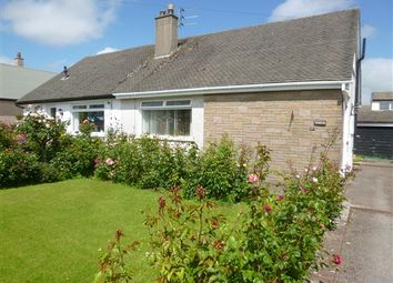 Thumbnail 2 bed bungalow for sale in Chapel Lane, Morecambe