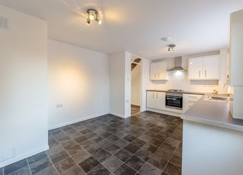 Thumbnail 2 bed terraced house to rent in Whernside Walk, Grimsby