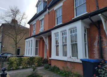 Thumbnail Room to rent in Wades Hill, London