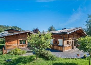 Thumbnail 2 bed detached house for sale in 74120 Megève, France