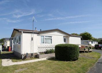 2 bed mobile/park home for sale in Venture Residential Park, Westgate, Morecambe, Lancashire LA4