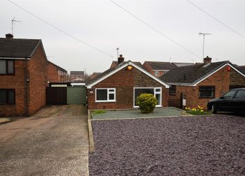 Thumbnail 2 bedroom detached bungalow for sale in Kinder Walk, Drewry Lane, Derby