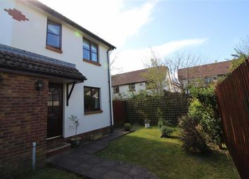Thumbnail 2 bed semi-detached house for sale in Coopers Drive, Roundswell, Barnstaple