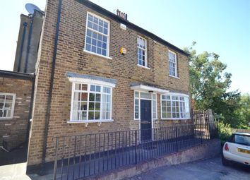 Thumbnail 3 bed mews house to rent in High Street, Harrow On The Hill, Harrow