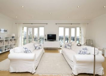 Thumbnail 3 bed flat to rent in Holst Mansions, Wyatt Drive, London