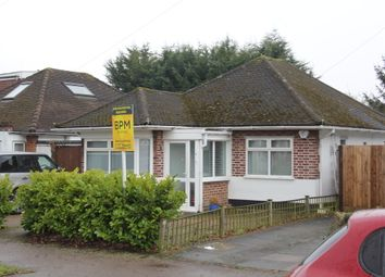 Thumbnail 3 bedroom detached bungalow for sale in Daleside Drive, Potters Bar