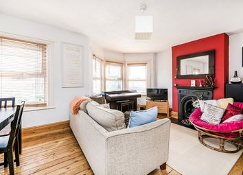 Thumbnail 2 bedroom flat for sale in Chingford Lane, Woodford Green