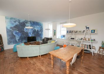 Thumbnail 3 bed flat for sale in Corte Spry, Infirmary Hill, Truro, Cornwall