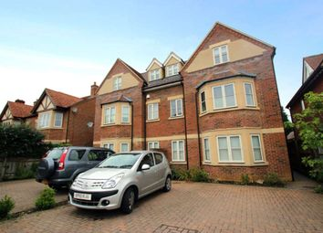 Thumbnail 2 bed flat to rent in Blandford Avenue, Oxford