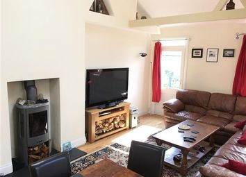 Thumbnail 3 bed maisonette to rent in Quill Lane, London