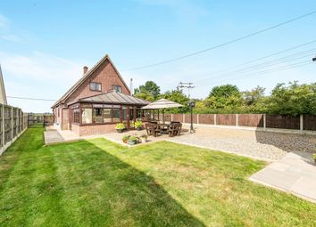 Thumbnail 4 bedroom detached house for sale in Bradfield Road, Wix, Manningtree