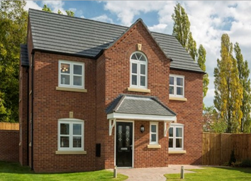 Thumbnail 4 bed detached house for sale in The Bollington 2, City Road, St Helens, Merseyside