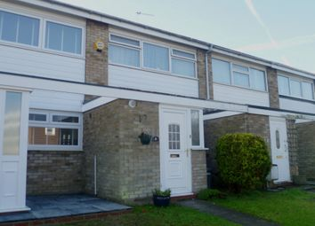 Thumbnail 2 bed terraced house for sale in Place Farm Avenue, Orpington