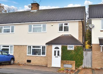 Thumbnail 3 bed semi-detached house for sale in East Park, Harlow