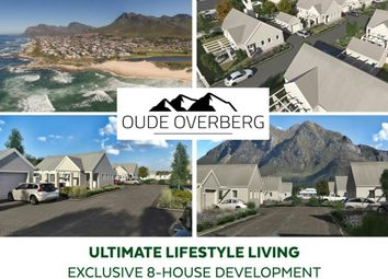 Thumbnail Detached house for sale in 13th Ave, Kleinmond, 7195, South Africa