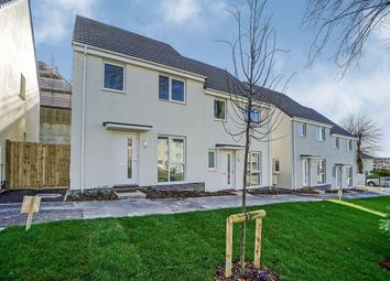 2 bed terraced house for sale in Briarwood, Plymouth PL2