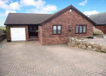 Thumbnail 3 bed detached bungalow for sale in Swallow Field, Back Street, Cotehill, Carlisle