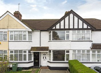 Thumbnail 2 bed terraced house for sale in Mornington Avenue, Bromley