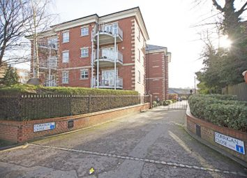 Thumbnail 2 bed flat to rent in Markham Court, Corrigan Close, Hendon