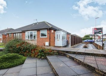 Thumbnail 2 bed bungalow for sale in Wasdale Road, Blackpool, Lancashire, England