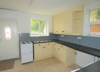 Thumbnail 2 bed semi-detached house for sale in Moorgate, Retford, Nottinghamshire