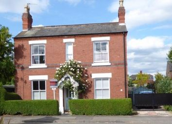 4 bed detached house for sale in Bramcote Road, Beeston, Nottingham, Nottinghamshire NG9