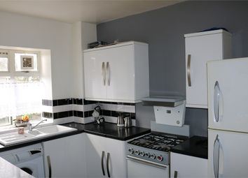 Thumbnail 3 bed flat for sale in Padstow House, Three Colt Street, London