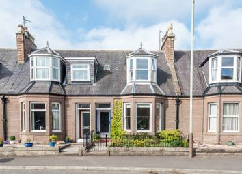 Thumbnail 2 bed terraced house for sale in Nolt Loan Road, Arbroath
