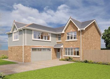 Thumbnail 5 bed detached house for sale in Phase 2, Ramsey, Isle Of Man