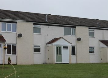Thumbnail 3 bed terraced house to rent in Somerset Close, Catterick Garrison