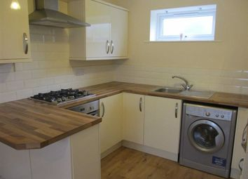 Thumbnail 2 bed terraced house to rent in Railway Court, Workington