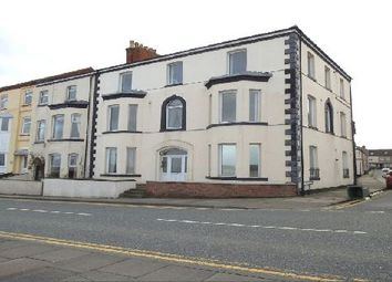 Thumbnail 2 bed flat to rent in Highcliff Road, Cleethorpes