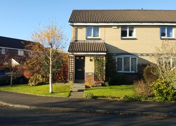 Thumbnail 3 bed semi-detached house for sale in Ashdale Road, Kilmarnock