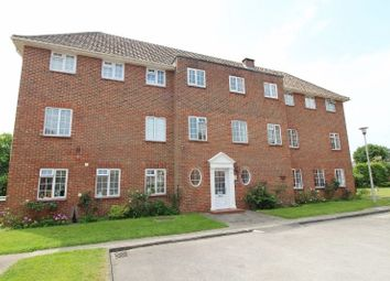 Thumbnail 3 bed flat for sale in White Ladies Close, Havant