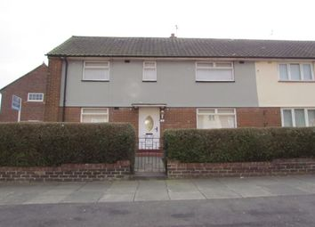 Thumbnail 3 Bed Semi Detached House For Sale In Hillsview Avenue Kenton Newcastle