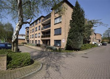 Thumbnail 1 bed flat to rent in Andace Park Gardens, Widmore Road, Bromley, Kent
