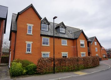 Thumbnail 3 bedroom flat for sale in Bennetts Mill Close, Woodhall Spa