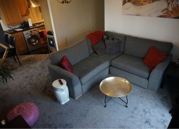 Thumbnail 2 bed flat to rent in Kenninghall Road, Sheffield