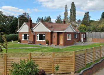 Thumbnail 4 bed bungalow to rent in The Gables, Ochre Hill, Wellington Heath, Ledbury, Herefordshire