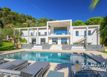Thumbnail 6 bed detached house for sale in Cap D'antibes, 06160 Antibes, France