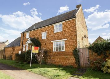 Thumbnail 4 bed detached house to rent in Hook Norton, Banbury