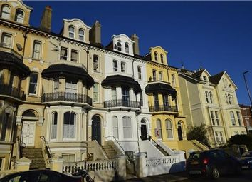 Thumbnail 1 bed flat to rent in Flat St. Helens Road, Hastings, East Sussex