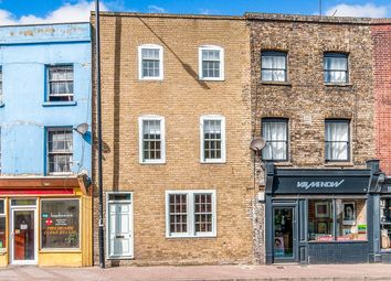Thumbnail 4 bed terraced house for sale in Hawley Street, Margate