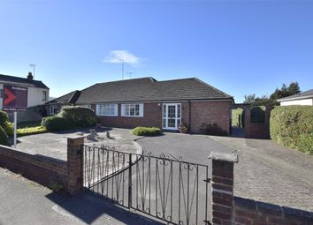 Thumbnail 3 bed semi-detached bungalow for sale in London Road, Charlton Kings, Cheltenham