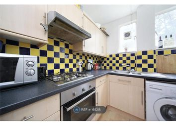 Thumbnail 3 bed flat to rent in Clapham, London