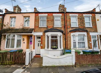 Thumbnail 2 bed terraced house for sale in Timbercroft Lane, Plumstead / Welling
