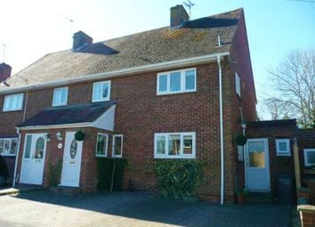 Thumbnail 4 bed semi-detached house to rent in May Tree Road, Andover