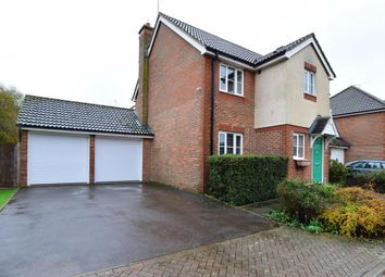 4 bed detached house for sale in Romsey Close, Willesborough, Ashford, Kent TN24